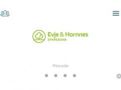 Evje og Hornnes Sparebank v2 5.2.0 Screenshot
