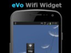 eVo Wifi Widget 1.0 Screenshot
