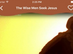 Evolution Bible Verses 1.0 Screenshot