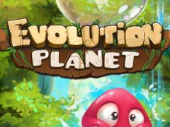 Evolution Planet 1.1.0 Screenshot