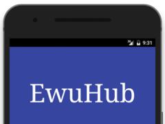 EwuHub 1.0.7 Screenshot