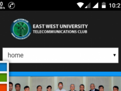 EWUTC 1.0 Screenshot