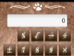 Ex calculator cat 1.2 Screenshot
