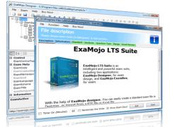 ExaMojo LTS Suite 1.4.6 Screenshot