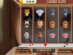 Excabibua Slot in Vegas Casino - Game Free Of Casino 1.0 Screenshot