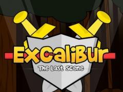 Excalibur - The last scene 1.0.3 Screenshot