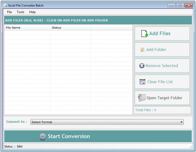 xps to excel converter software free download