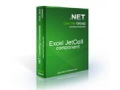 Excel Jetcell .NET 3.1 Screenshot