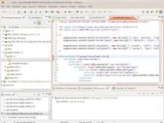 Excel JSP Tag Library  Screenshot