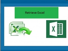 Retrieve Excel 4.0.0.64 Screenshot