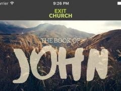 Exit Church 1.6 Screenshot
