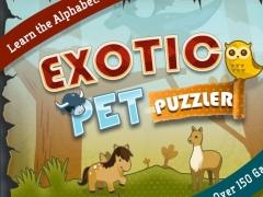 Exotic Pet Puzzler 1.2 Screenshot
