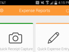 Expense Reports from AppZen 5.626 Screenshot