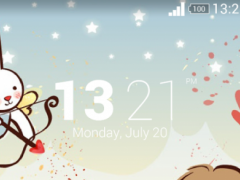 eXperianz Theme - Couple (B) 1.0.0 Screenshot