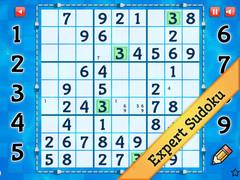 Expert Summer Sudoku 1 0 Free Download