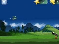 Exploding Dragons for iPad 1.0 Screenshot