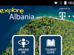 Explore Albania 1.5.9 Screenshot