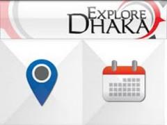Explore Dhaka 1.3 Screenshot