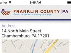 Explore Franklin County 1.1 Screenshot
