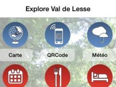 Explore Val de Lesse 2.5.1 Screenshot