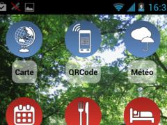 Explore Val de Lesse  Screenshot