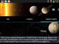 Exploring Solar System Planets 1.6.1 Screenshot
