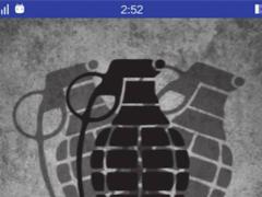 Explosion Grenade Sounds Free 1.0 Screenshot