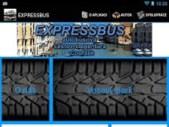 EXPRESSBUS 1.0 Screenshot