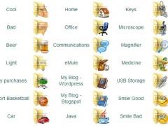 Extra Folder Icons 1.0 Screenshot