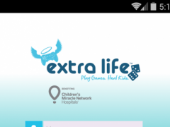 Extra Life 2.6 Screenshot