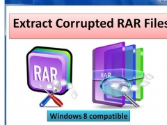 Extract Corrupted RAR Files Ver 2 0 0 17 Free Download