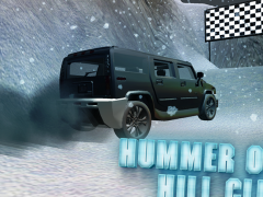 Extreme 4x4 Hummer Hill Climb 3.0.0 Screenshot