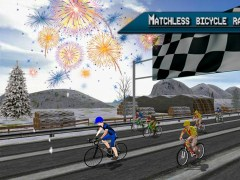 Extreme Bicycle racing 2017 1.5 Screenshot