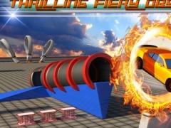 Extreme Car Stunts 3D 1.0 Screenshot