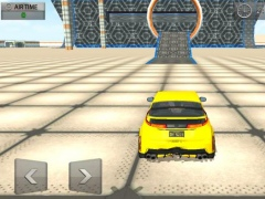 Review Screenshot - Perform Car Stunts like a Pro