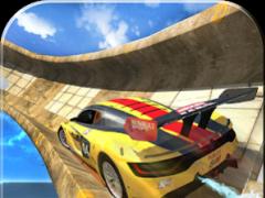 Extreme City GT Racing Stunts  Screenshot