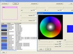 Extreme Ext JS Theme Builder  Screenshot