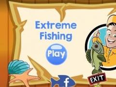 Extreme Fishing 1.7.0 Screenshot