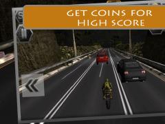 Extreme Highway Moto GP 1.1 Screenshot