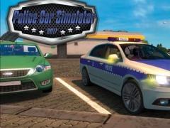 EXTREME Police Car Simulator! 1.0 Screenshot