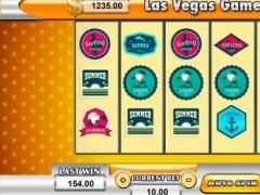 Extreme Slots 7 American Casino 1.0 Screenshot