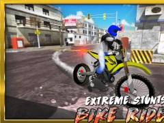 Extreme Stunts Bike Rider 3D 2.2 Screenshot