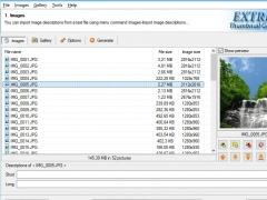 Extreme Thumbnail Generator 2.0.1 Screenshot