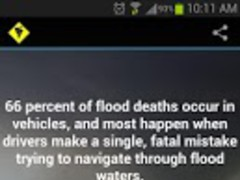 Extreme Weather Facts 2.2 Screenshot