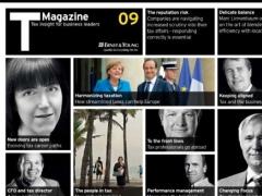 EY T Magazine 2.2 Screenshot
