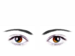 Eye (blinking Eye Live wall) 1.0 Screenshot