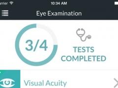 Eye Examination 1.0.2 Screenshot