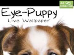 Eye-Puppy Live Wallpaper 1.12 Screenshot