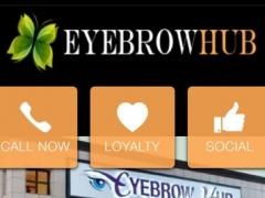 Eyebrowhub 1.1 Screenshot
