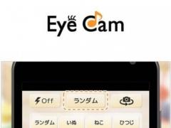 EyeCam -Catch the Eyes- 1.0 Screenshot